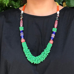 "Bario Asal ""Baney Kabo"" - Necklace (M/F)"