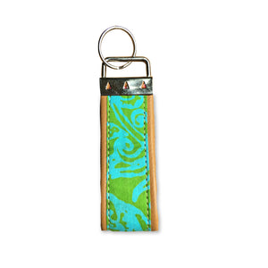 Batik Boutique Key Fob