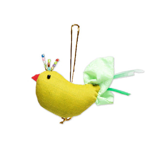Hla Day Animal Ornament - Bird