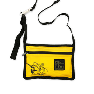 Soggy No-More Sling Bag with Clip