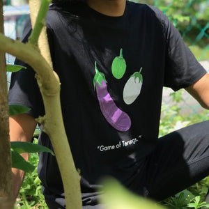 ESR Sayur Shirts - Game of Terungs