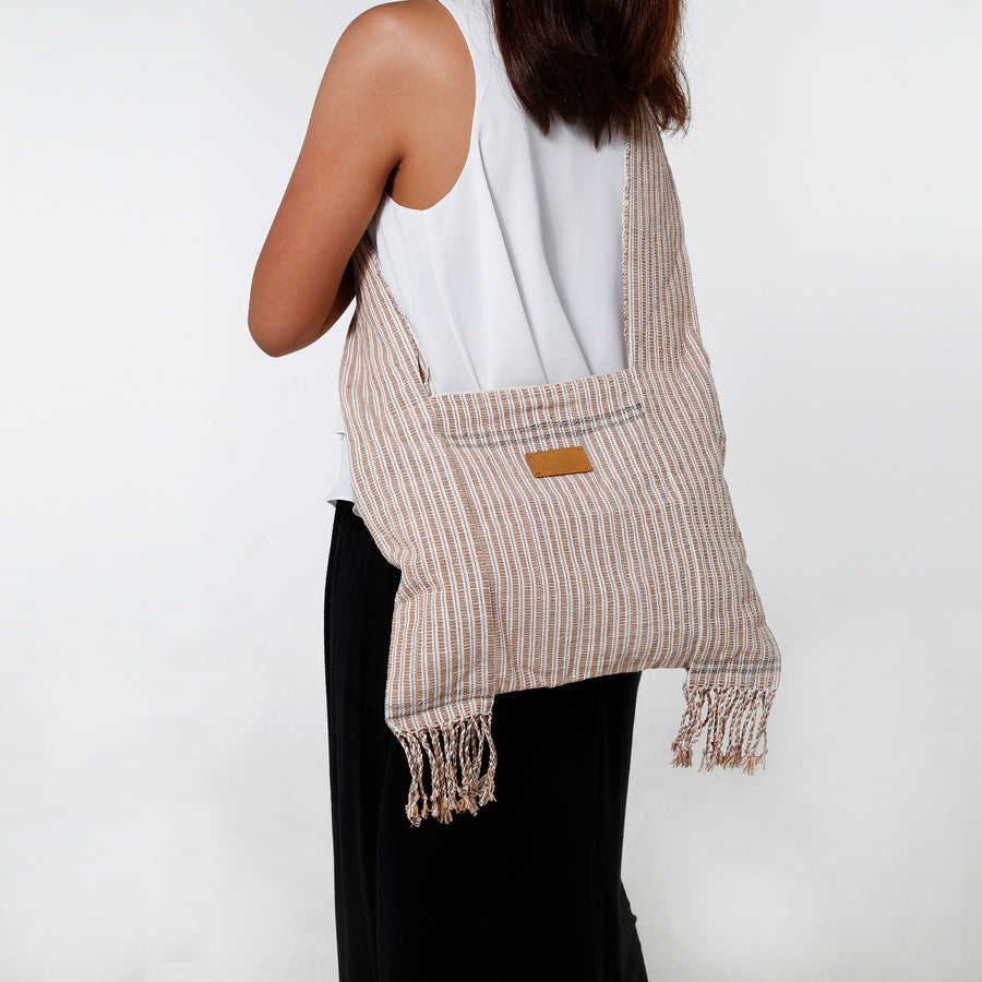 FolkCharm Sling Bag