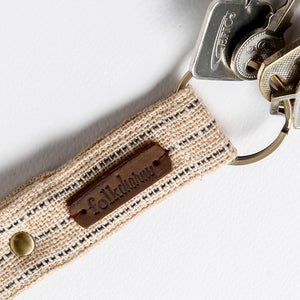 Folkcharm Key Holder (L)