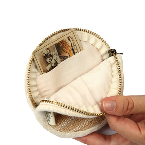 Folkcharm Coin Purse