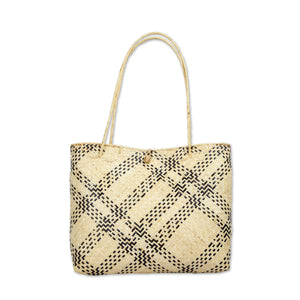 Helping Hands Penan Rattan Tote Bag