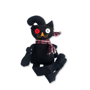 Hla Day Soft Toy Cat