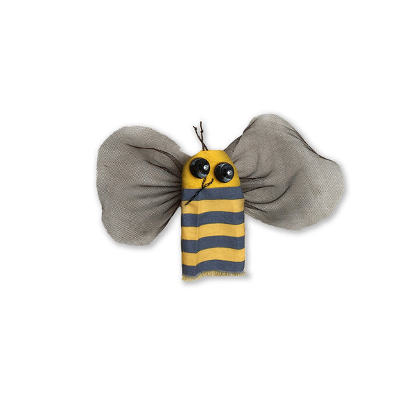 Hla Day Finger Puppet - Bee