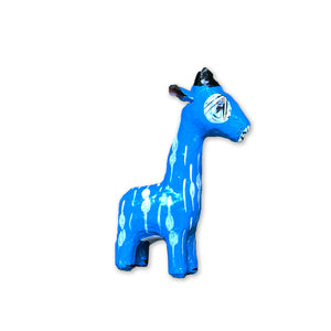 Hla Day Papier Mache Animal (Mini) - Giraffe