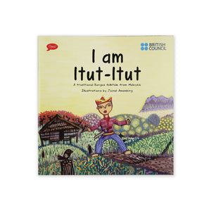 (British Council) I am Itut-Itut