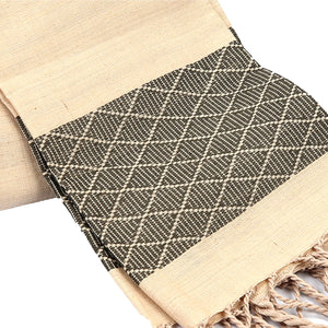 Limpapeh Scarf - Beige