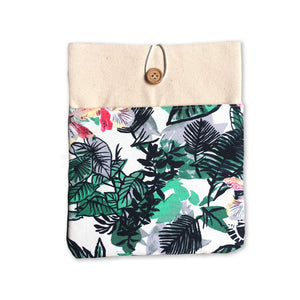 Nazanin iPad Cover - Forest