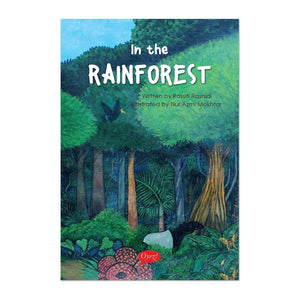 (R. Rashidi) In the Rainforest