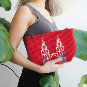 Rags2Riches KLCC Clutch