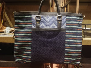 Rags2Riches Casey 4-way Bag
