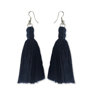 RWDN Tassel Earrings (M)