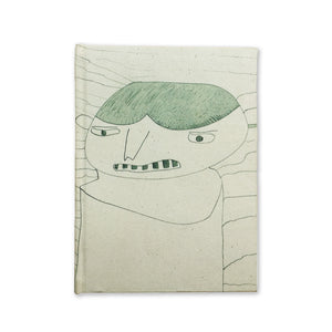 Tohe A5 Notebook - Boy