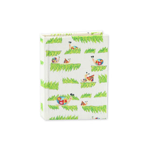 Tohe A6 Notebook - Snails