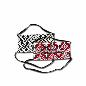 Batik Boutique Reusable Face Mask
