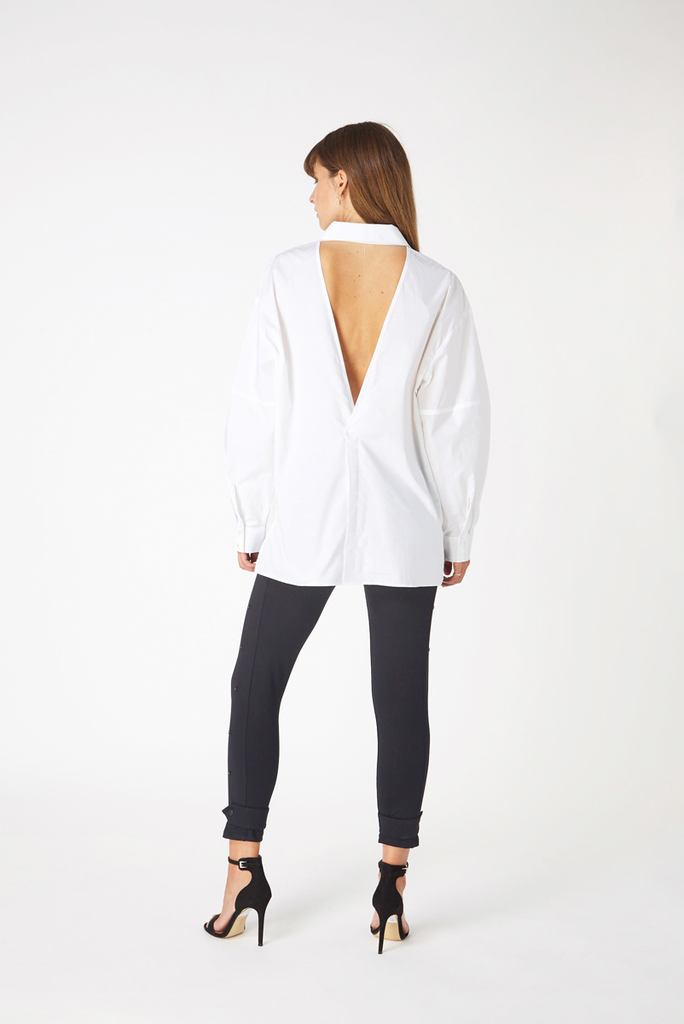 Fitzrovia Oversized Shirt