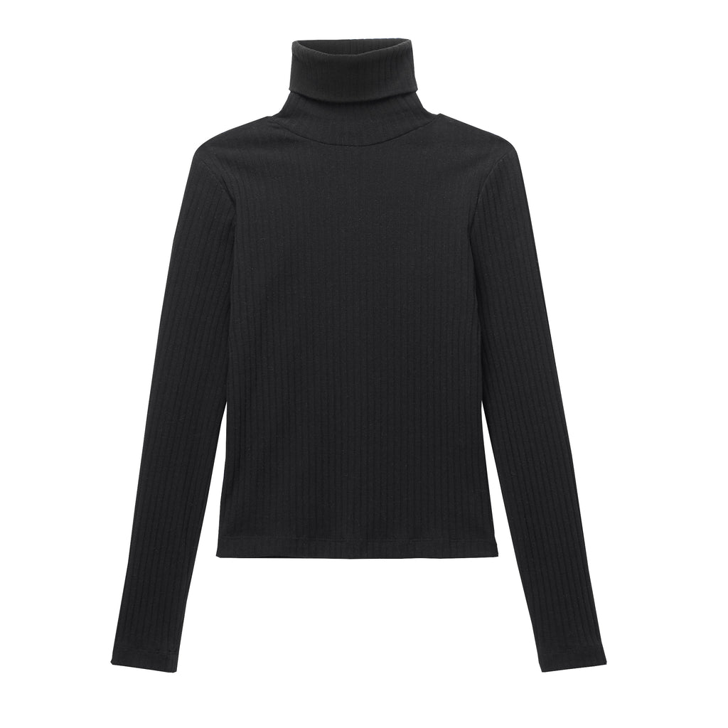 The Carlisle Roll Neck Jumper