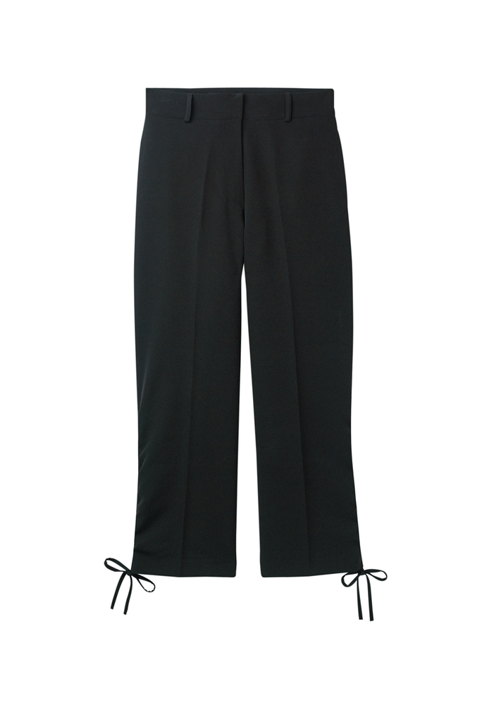 Hampstead Trouser - Black