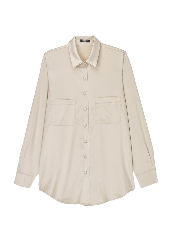 The City Blouse