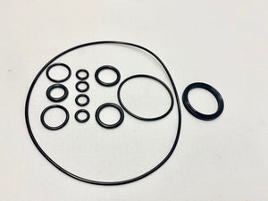 Seastar Teleflex Steering Cylinder replacement seal kit HC5345 Others FSM051