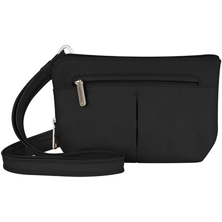 Travelon Anti-Theft Convertible Cross-Body/Waistpack