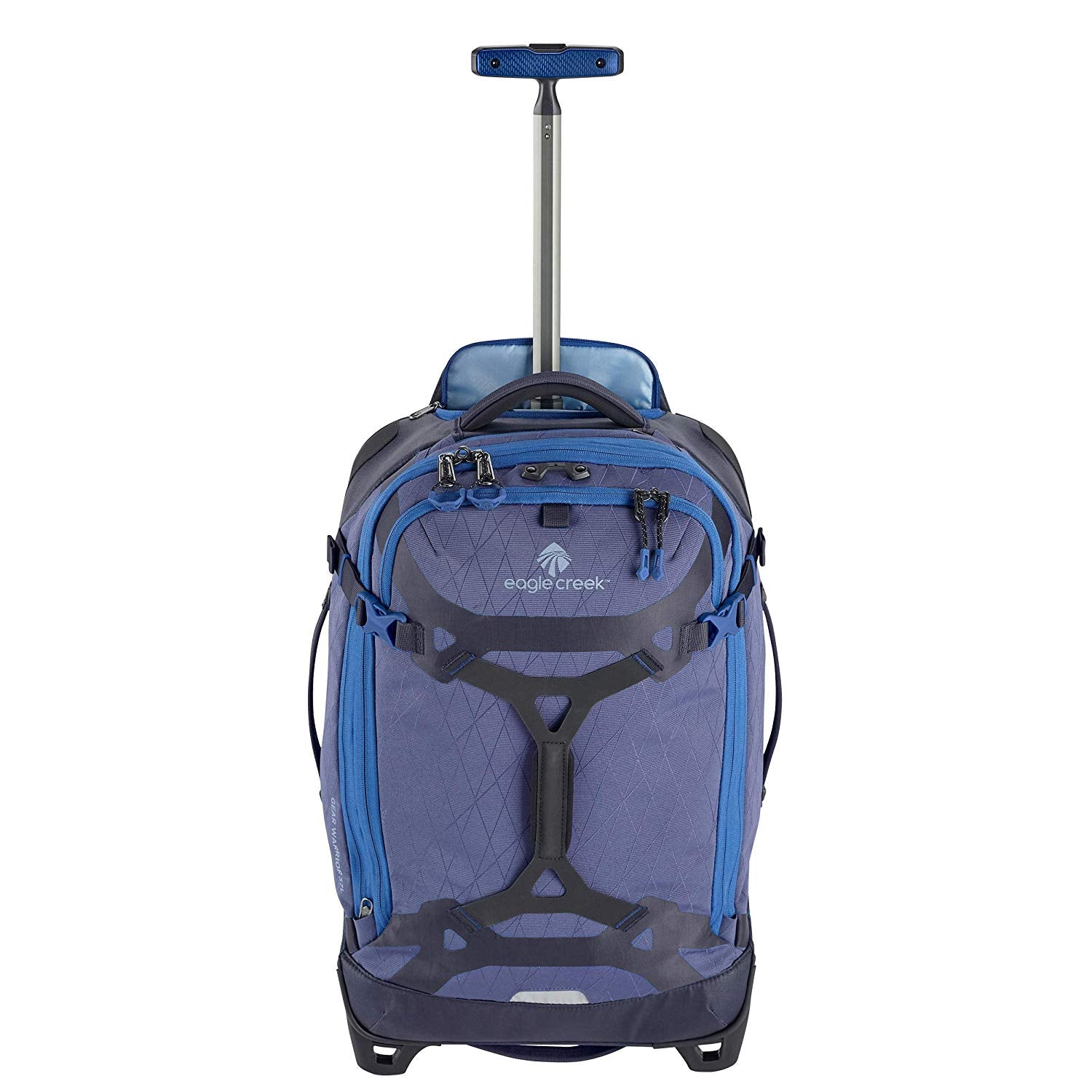 Eagle Creek Gear Warrior International Carry-On 2-Wheeled
