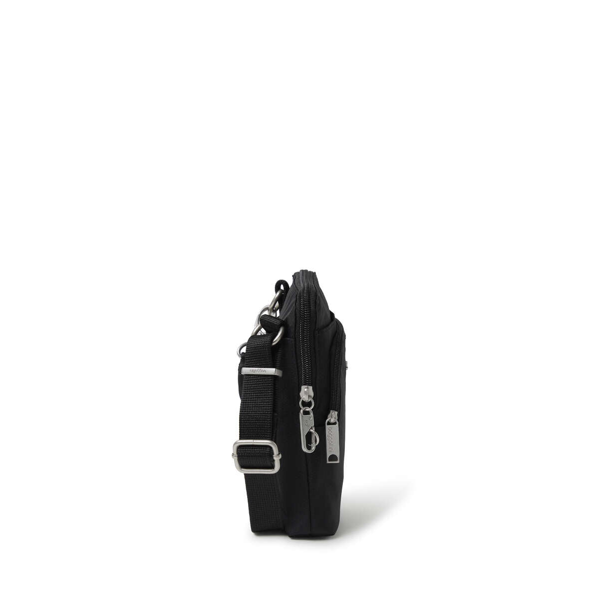 Baggallini Activity Crossbody - Black