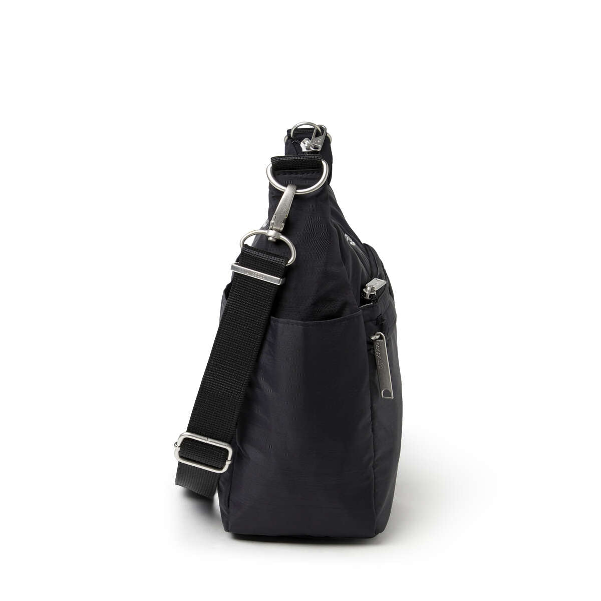 Baggallini Free Time Hobo Crossbody