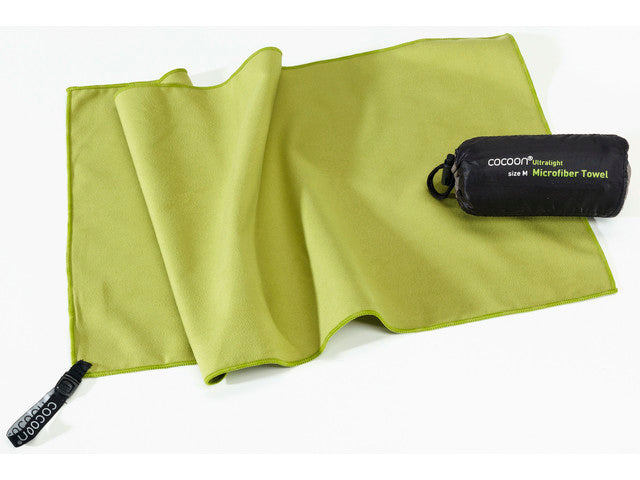 Cocoon Ultralight Microfiber Towel Medium