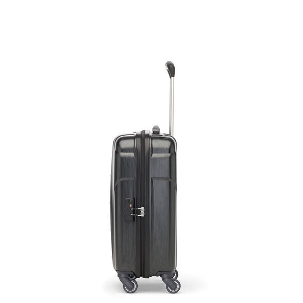 Samsonite Winfield NXT Spinner Carry-On + *Free Matching Toiletry Kit!*