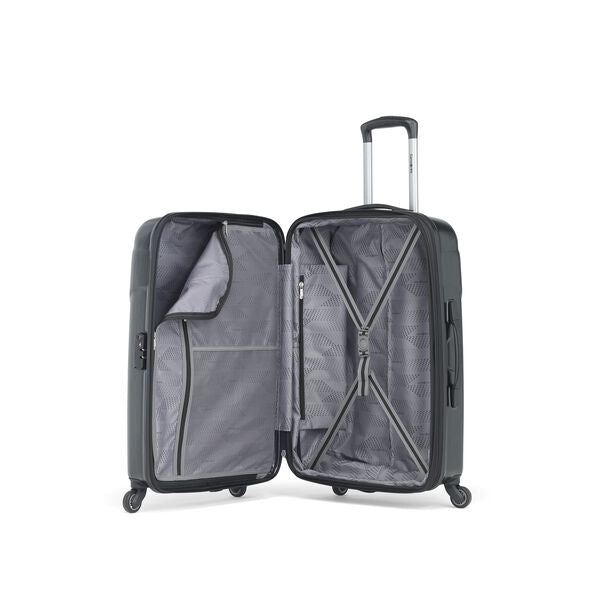 Samsonite Winfield NXT Medium Expandable Spinner + *Free Matching Toiletry Kit!*