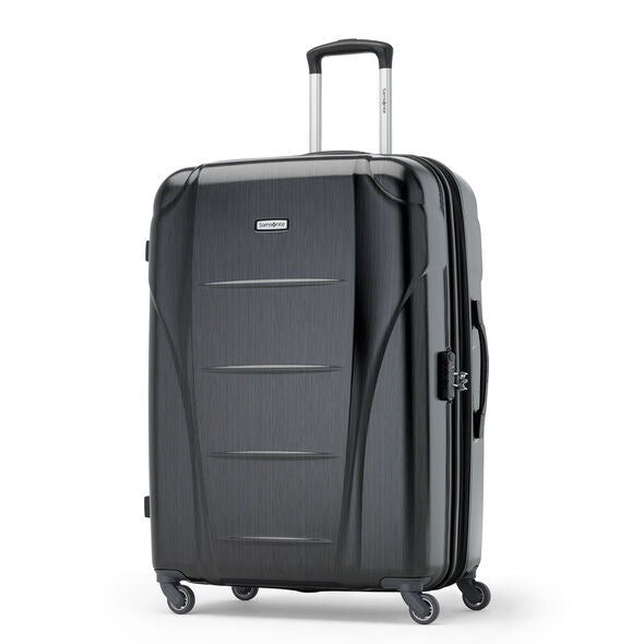 Samsonite Winfield NXT Large Expandable Spinner + *Free Matching Toiletry Kit!*