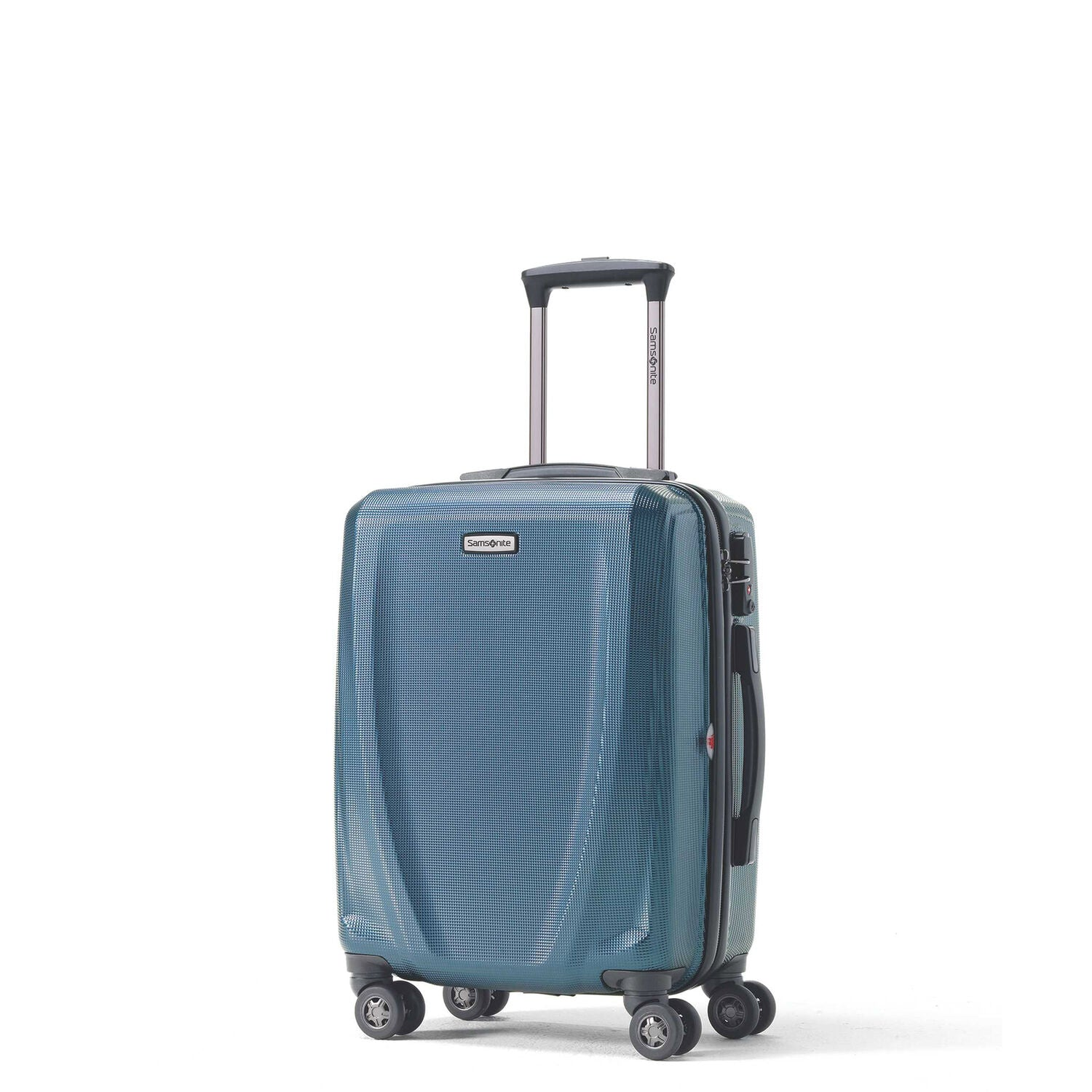 Samsonite Pursuit DLX Widebody Spinner Carry-On