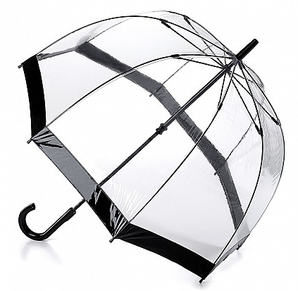 Fulton Birdcage-1  Umbrella