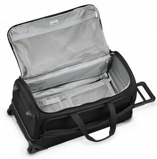 Briggs and Riley Baseline Large Upright Duffle Interior