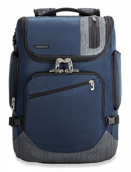 Briggs and Riley BRX Excursion Backpack