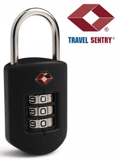 Pacsafe Prosafe 1000 TSA Combination Lock