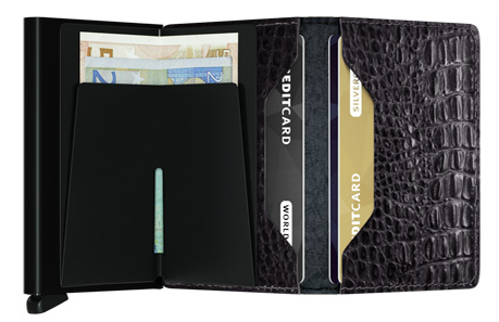 Secrid Nile Slim Wallet