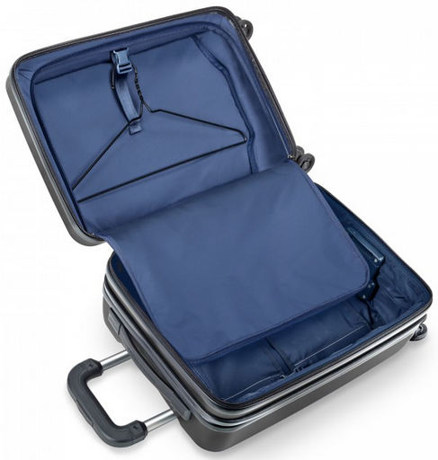 Briggs & Riley Sympatico Carry-On CX Spinner Garment Suiter