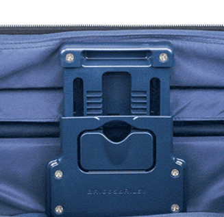 Briggs & Riley Sympatico Carry-On CX Spinner Ratchet Expansion