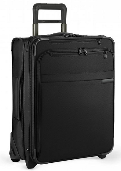 Briggs and Riley Baseline International Carry-On Wide Body Upright