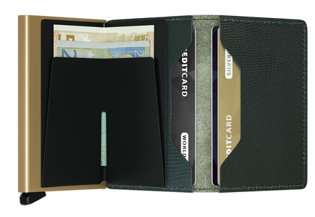 Secrid Rango Slim Wallet
