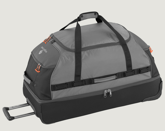 Eagle Creek Expanse Drop Bottom Wheeled Duffle 32""
