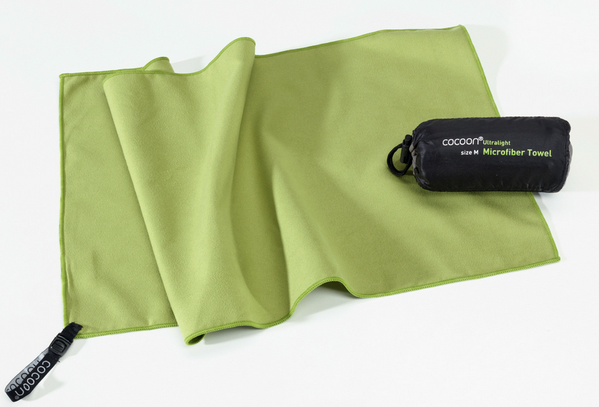 Cocoon Ultralight Microfiber Towel Large