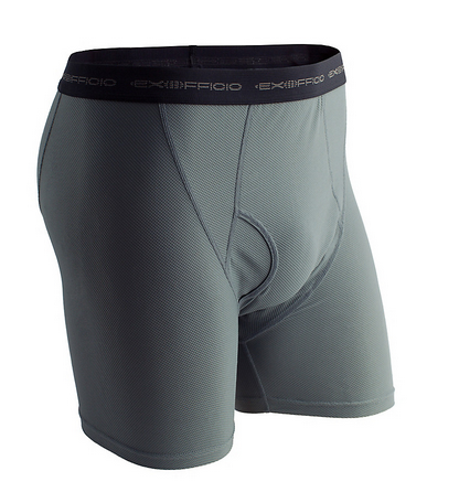 ExOfficio Mens Give-N-Go Boxer Brief