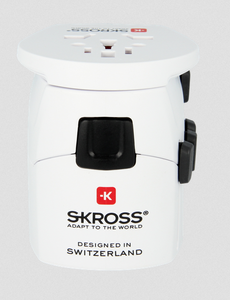 SKROSS PRO World Travel Adapter