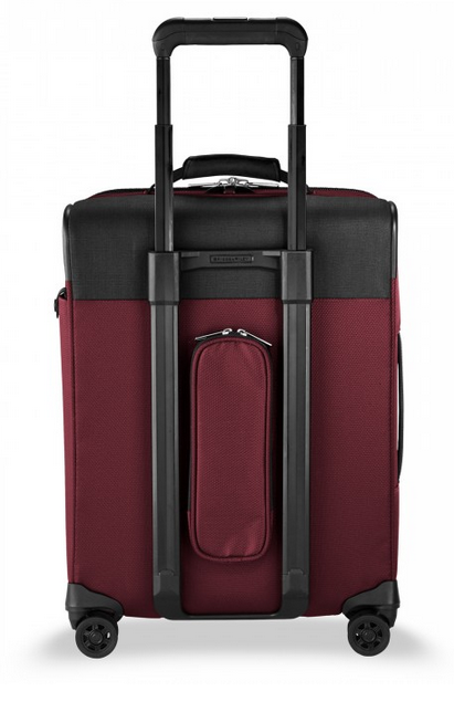 "Briggs & Riley Transcend 21"" Carry-On Expandable Wide-Body Spinner"